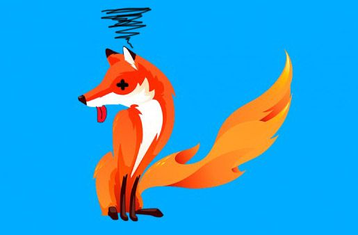Firefox OS dead