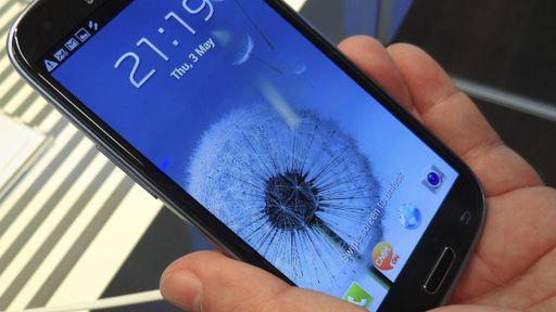Samsung acredita que seu faturamento deverá subir no segundo trimestre