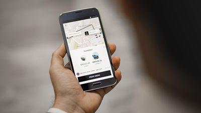 Corridas da Uber podem ser convertidas em milhas para viagens