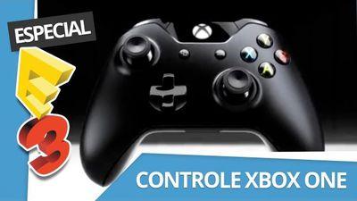 Saiba tudo sobre o controle do Xbox One! [CT Entrevista | E3 2013]