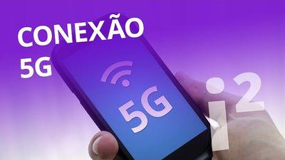Conexões 5G chegando (#8 pt 1) [Inovação ²]