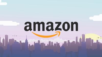 Ações da Amazon chegam a US$ 2 mil pela primeira vez