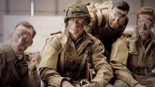 Apple cria estúdio para fazer sequência de Band of Brothers e The Pacific