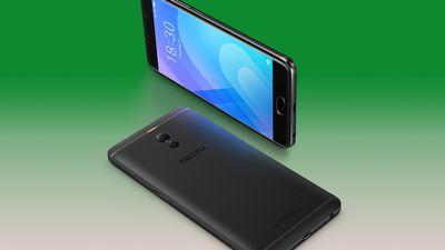 Meizu anuncia o M6 Note, um phablet baratinho com sistema duplo de câmeras