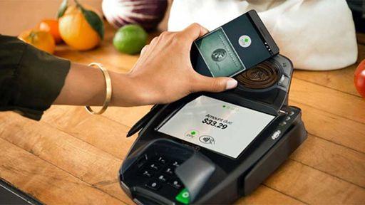 Lançamento do LG Pay é adiado para o próximo ano