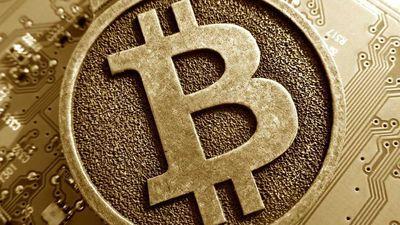 Bitcoins têm pior queda desde novembro de 2017