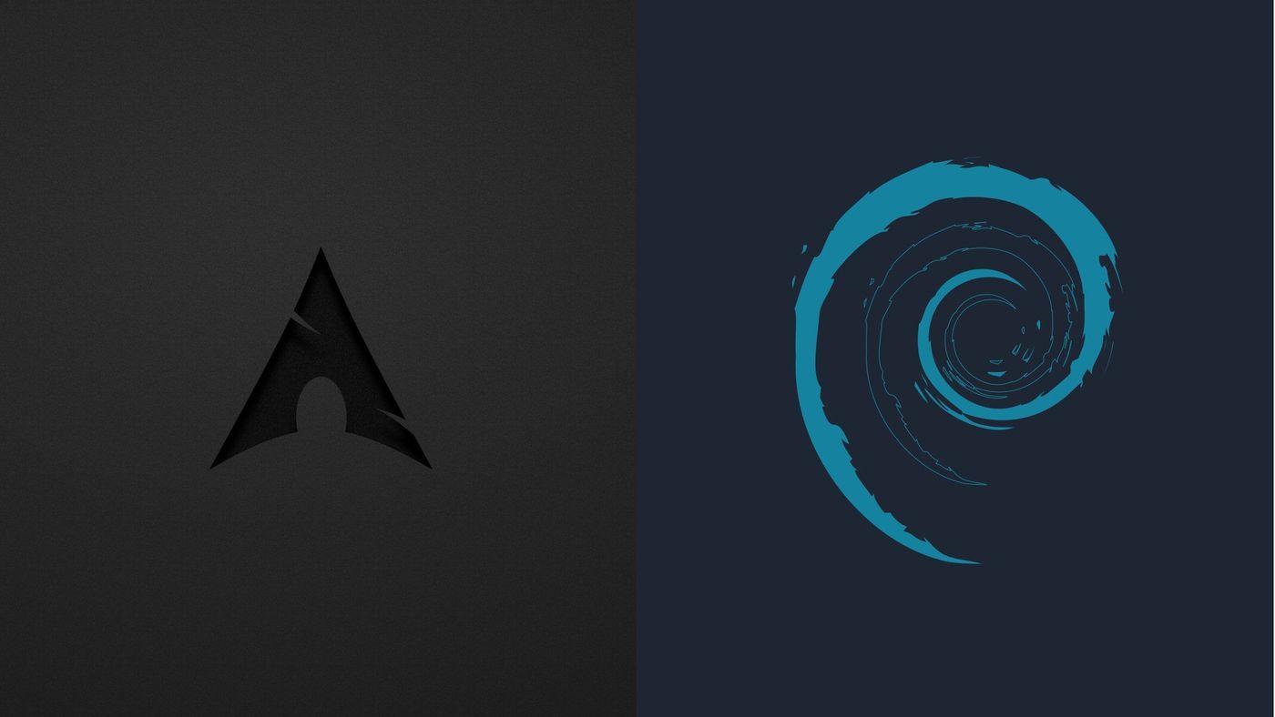 O Que Voce Precisa Saber Sobre O Gnu Linux Debian E Arch Linux Canaltech