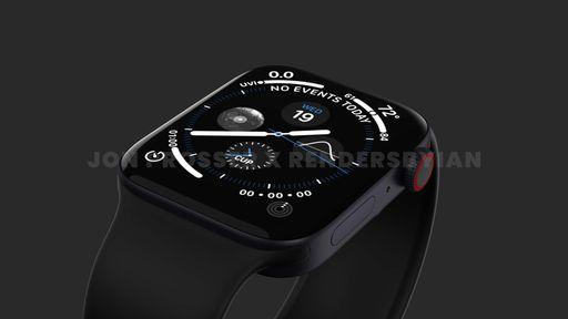Apple Watch Series 7: relógios falsificados reforçam seu visual final