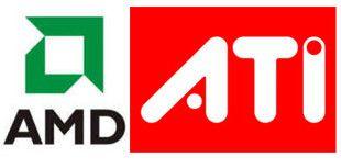 A compra da ATI pela AMD possibilitou que esta entrasse no mercado de APUs