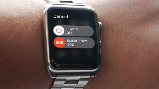Recurso de emergência do Apple Watch salva a vida de mulher em convulsão