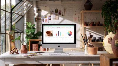 Novos iMacs chegam com processadores atualizados e placa gráfica mais potente