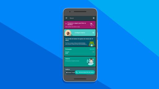 Sleep as Android: aplicativo para ter melhores noites de sono