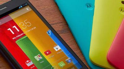 Moto G no Brasil: um ótimo smartphone por um preço bem agressivo