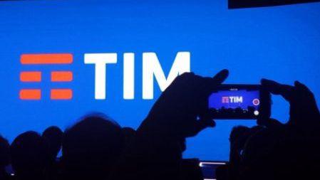 TIM estabelece meta para reduzir a quantidade de devedores
