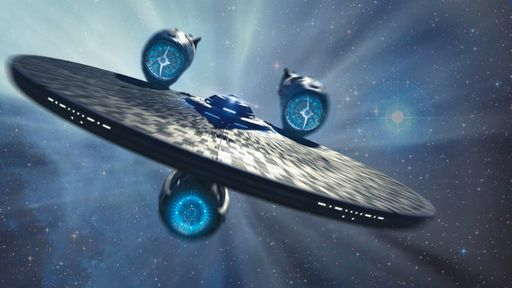 Star Trek: Sem Fronteiras é um dos grandes acertos do cinema em 2016
