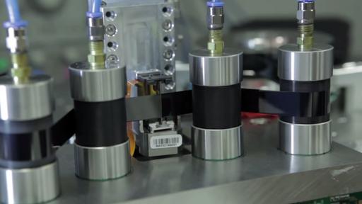 IBM e Fujifilm conseguem armazenar 220 terabytes em uma única fita cassete