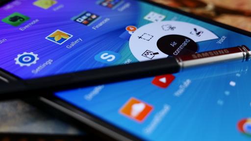 O que esperar do Galaxy Note 7 (ou Note 6)?