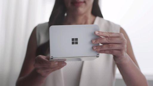 Primeiras análises avaliam Surface Duo como uma boa ideia ainda em andamento