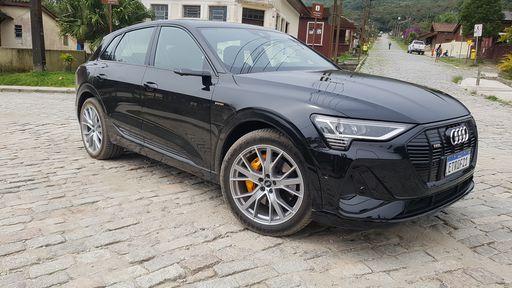 É o fim! Audi diz que não vai mais lançar carros a combustão a partir de 2026