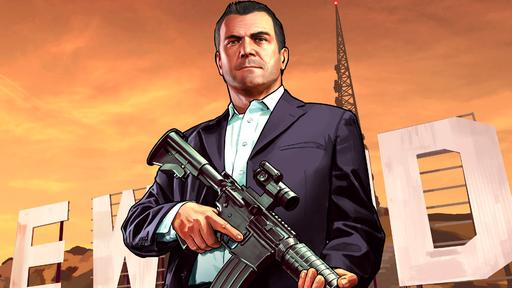 Saiba quando GTA 5 vai sair do Xbox Game Pass