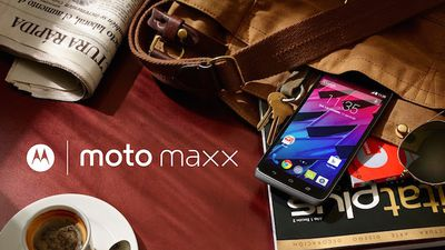 Moto Maxx, versão global do DROID Turbo, chega ao Brasil por R$ 2.199