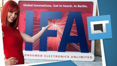 Canaltech e IFA 2015: em parceria com o futuro