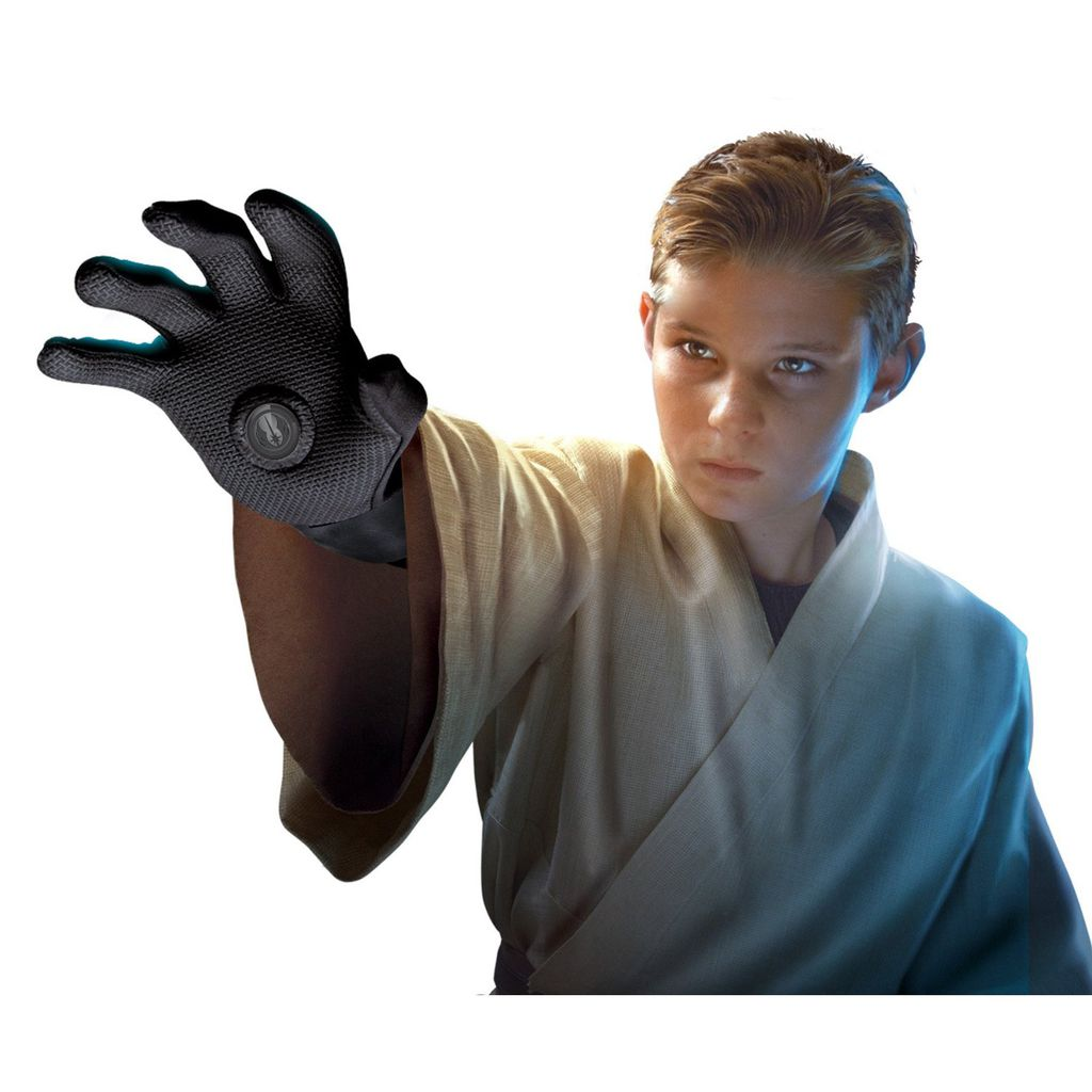 Star Wars Science Force Glove