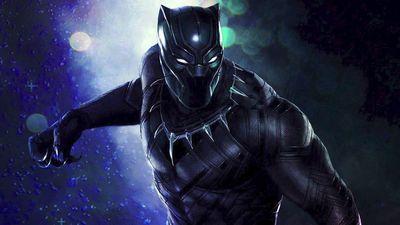 Pantera Negra ganha novo trailer com muito mais ação