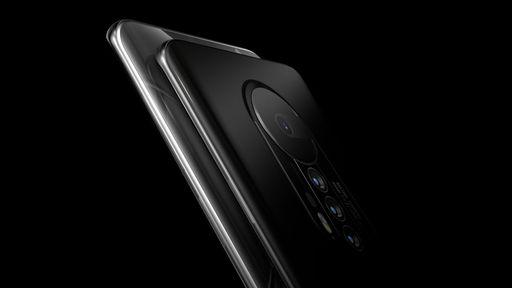 Suposto Honor Magic 3 tem imagem vazada com quatro câmeras e zoom de 100X