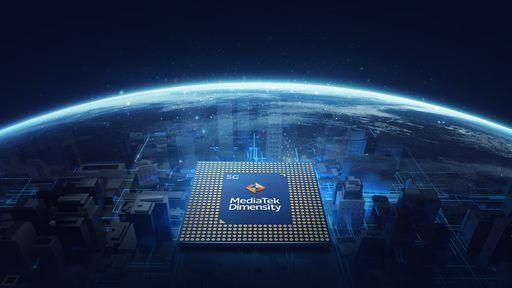 MediaTek deve manter 1º lugar no mercado de chips em 2021, diz relatório