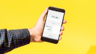 Aplicativo do Google para Android ganha atalhos de pesquisa