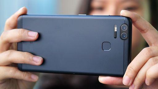 MENOR PREÇO: Zenfone com zoom óptico, 4 GB e super bateria por apenas R$ 1.208