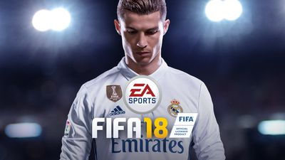 Demo de FIFA 18 chega hoje para PlayStation 4, Xbox One e PC