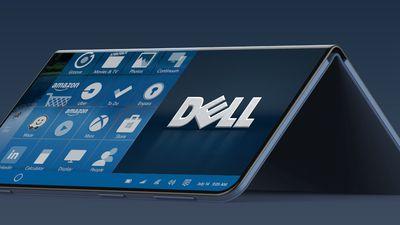 Rumor | Dell pode lançar aparelho com tela dupla dobrável e Windows 10