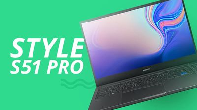 Samsung Style S51 Pro (2019): o notebook focado em experiência de uso