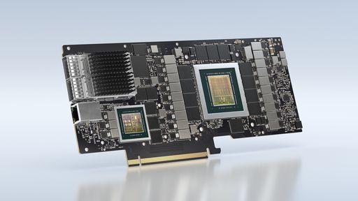 GTC2020   NVIDIA apresenta novidades em IA, saúde e ferramentas colaborativas