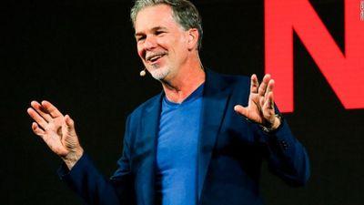 Netflix não integrará serviço de streaming da Apple, diz CEO