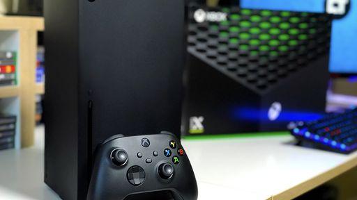Xbox Series X S: Microsoft espera dar conta de demanda só em 2021