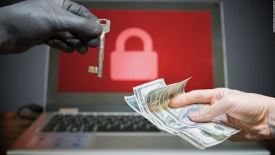 Computadores do governo de Atlanta são sequestrados e hackers pedem US$ 51 mil