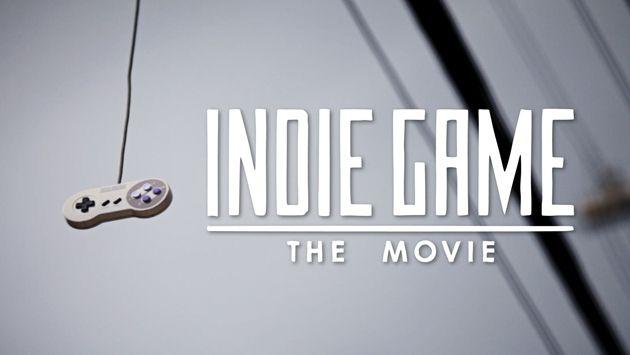Indie Game The Movie