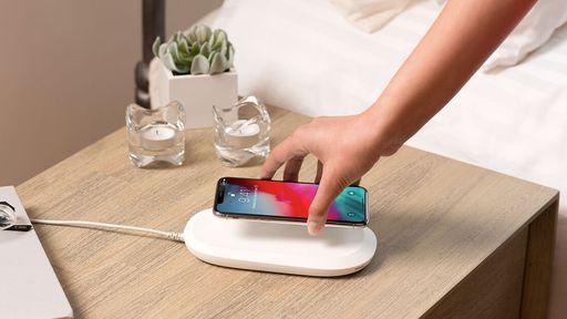 De olho nos compradores do iPhone 12, WD anuncia novos carregadores sem fio