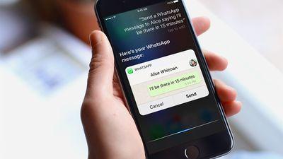 WhatsApp é atualizado no iOS e ganha função para enviar mensagem offline