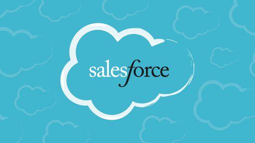 Salesforce cria serviço de streaming voltado a empresas e profissionais