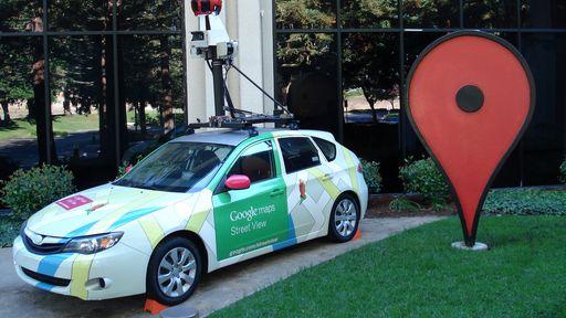 """Google Street View """"congela"""" parentes já falecidos e usuários lembram o passado"""