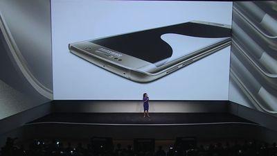 Galaxy S6 Edge Plus é o novo smartphone da Samsung