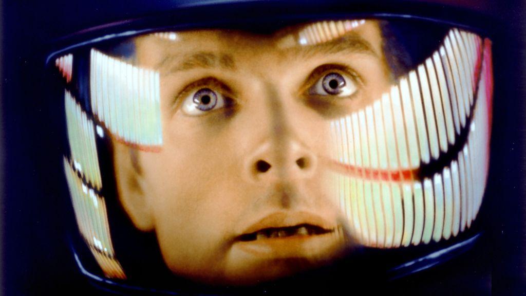 Filmes no espaço