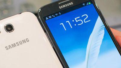 [Rumor] Surgem imagens de um possível Galaxy Note III na web