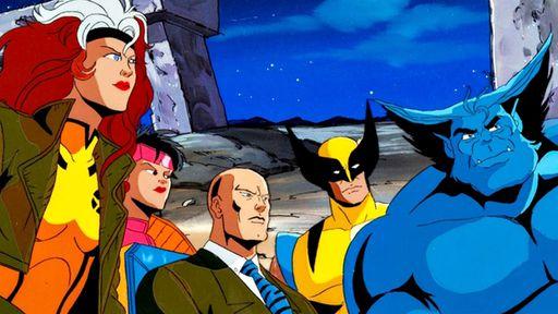 O mistério da animação dos X-Men que permanece sem resposta desde os anos 1990