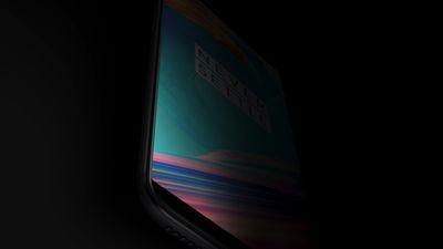 Imagem misteriosa revela mais sobre o OnePlus 5T