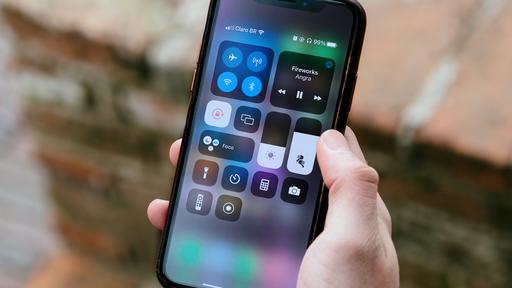 Como gravar a tela do iPhone
